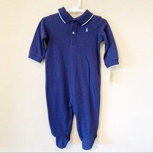 Ralph Lauren onesie NWT 9mth